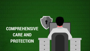 Protect Your Computer and Network by Installing Webroot Antivirus.